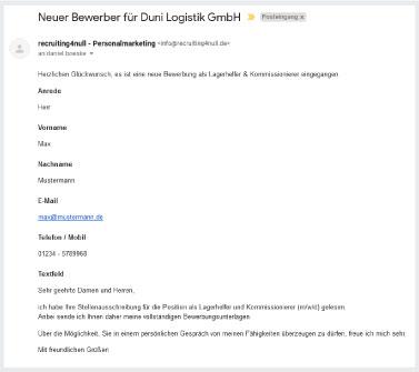Social Media Recruiting - Referenzbild 4 - recruiting4null
